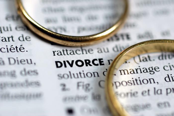 Divorce alliance loi