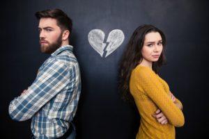 Que faire quand on reçoit une requête en divorce ?
