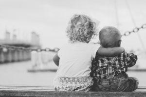 Enfants séparation résidence